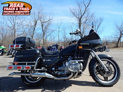 Used 1981 Honda® GoldWing Interstate