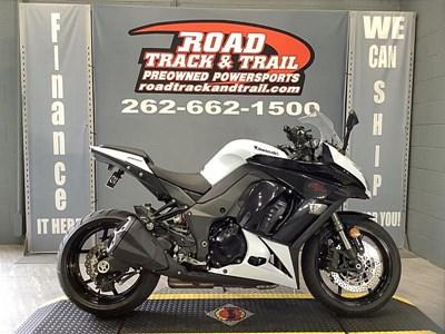 Used 2013 Kawasaki Ninja® 1000 ABS