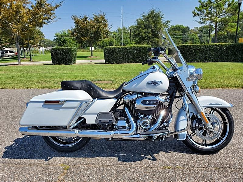 Photo of a 2020 Harley-Davidson® FLHR Road King®