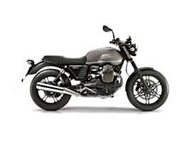 Used 2016 Moto Guzzi  V7 II Stone