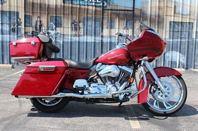 New 2008 Harley-Davidson® Road Glide® Anniversary