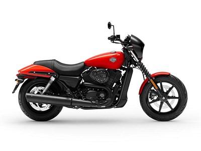 New 2020 Harley-Davidson® Street® 500