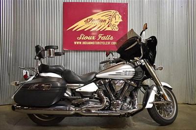 Used 2009 Yamaha Stratoliner