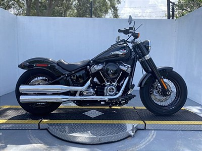 Used 2019 Harley-Davidson® Softail® Slim®
