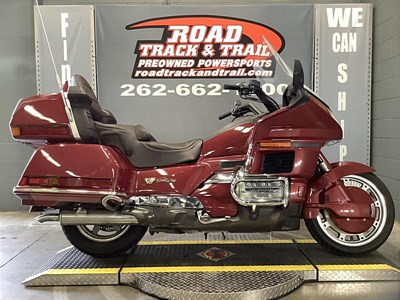 Used 1991 Honda® GoldWing Interstate