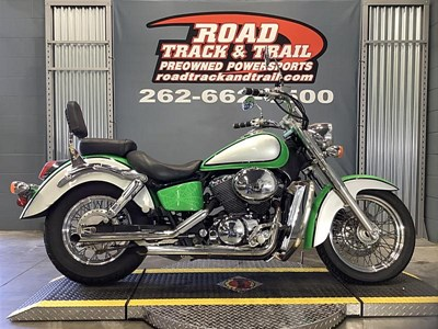 Used 2000 Honda® Shadow 750 ACE