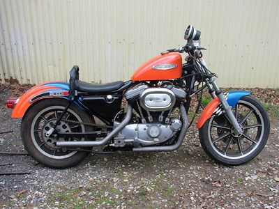 Used 1988 Harley-Davidson® Sportster® 1200