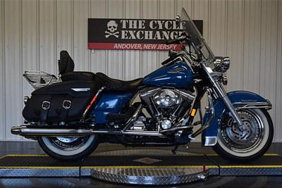 Used 2001 Harley-Davidson® Road King®
