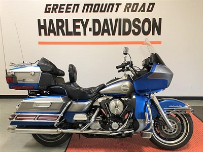 Used 1996 Harley-Davidson® Ultra Classic® Tour Glide®