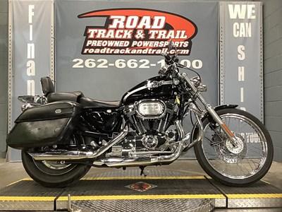 Used 2003 Harley-Davidson® Sportster® 1200 Custom