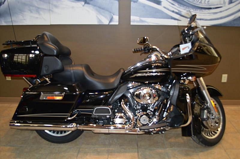 Photo of a 2011 Harley-Davidson® FLTRU Road Glide® Ultra