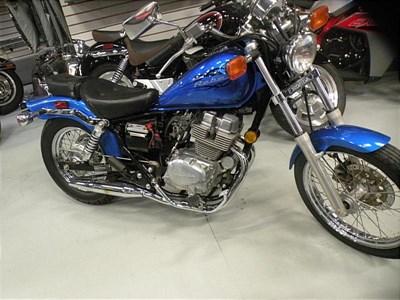 Used 2009 Honda® Rebel
