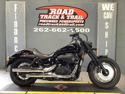 Used 2016 Honda® Shadow® 750 Phantom™