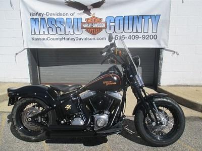 Used 2010 Harley-Davidson® Softail® Cross Bones™