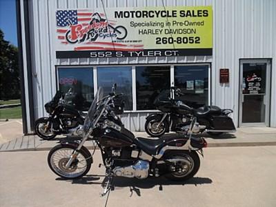 Used 1990 Harley-Davidson® Softail® Custom