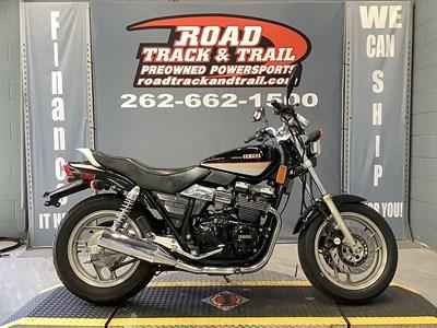 Used 1989 Yamaha Radian