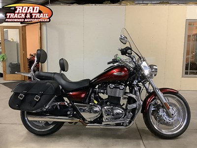 Used 2012 Triumph Thunderbird ABS