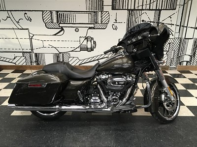 New 2021 Harley-Davidson® Street Glide®