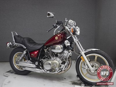 Used 1985 Yamaha Virago 700