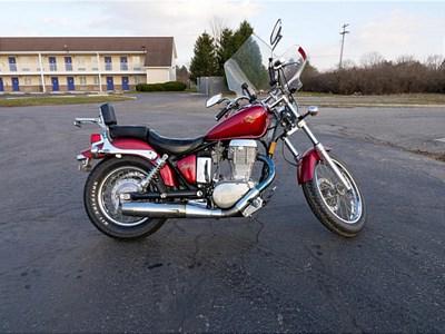 Used 1995 Suzuki Savage