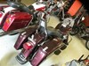 Photo of a 1980 Harley-Davidson® FLH-1200 Electra Glide® 1200