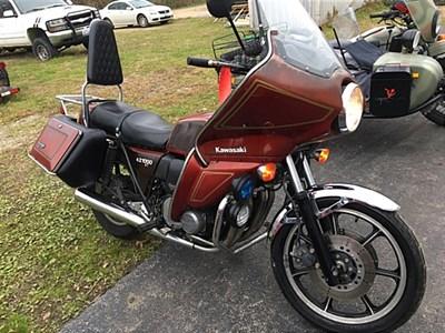 Used 1979 Kawasaki