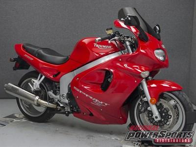 Used 2001 Triumph Sprint ST