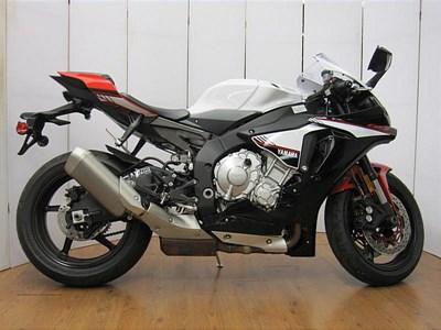 New 2016 Yamaha