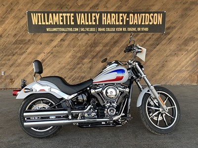 Used 2020 Harley-Davidson® Low Rider®