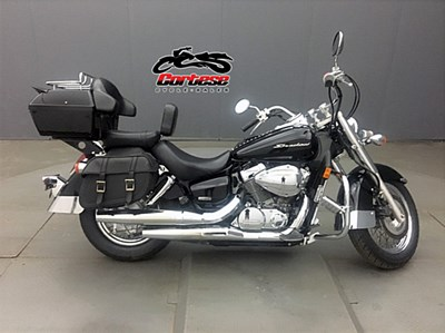 Used 2014 Honda® Shadow 750 Spirit