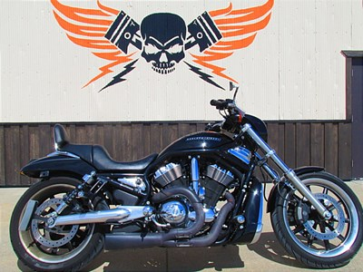 Used 2006 Harley-Davidson® V-Rod® Night Rod®