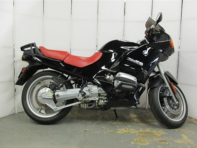 Used 1995 BMW ABS Special Edition