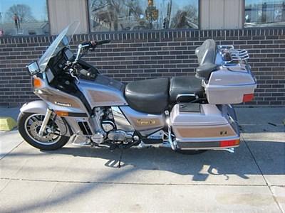 Used 1991 Kawasaki Voyager XII
