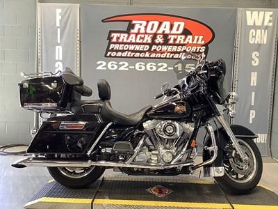 Used 2000 Harley-Davidson® Electra Glide® Standard