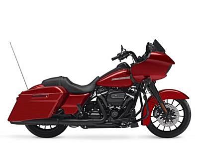New 2018 Harley-Davidson® Road Glide® Special