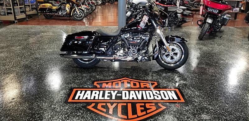 Photo of a 2019 Harley-Davidson® FLHT Electra Glide Standard