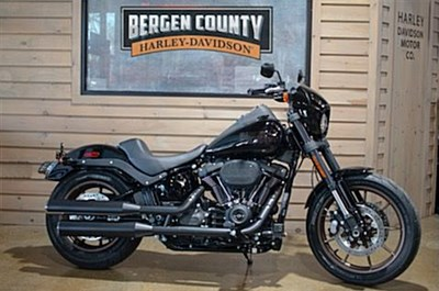 Used 2021 Harley-Davidson® Low Rider® S