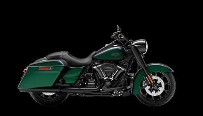 New 2021 Harley-Davidson® Road King® Special