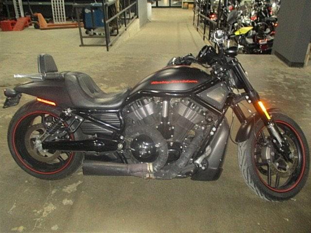 Photo of a 2012 Harley-Davidson® VRSCDX V-Rod® Night Rod® Special