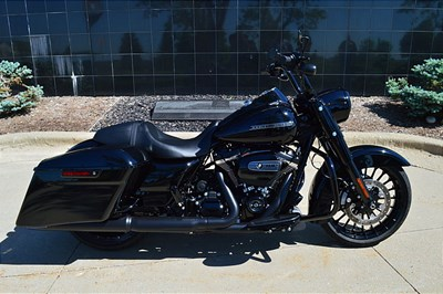 Used 2019 Harley-Davidson® Road King® Special