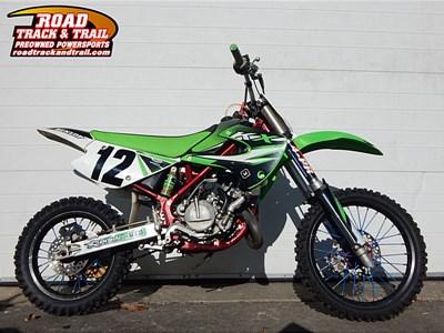 Used 2006 Kawasaki