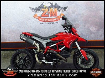 Used 2014 Ducati Hypermotard SP