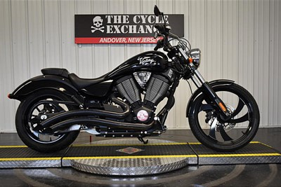 Used 2008 Victory Vegas® 8-Ball®