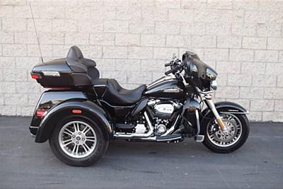 Used 2019 Harley-Davidson® Tri Glide® Ultra