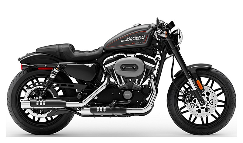 Photo of a 2020 Harley-Davidson® XL1200CX Roadster™