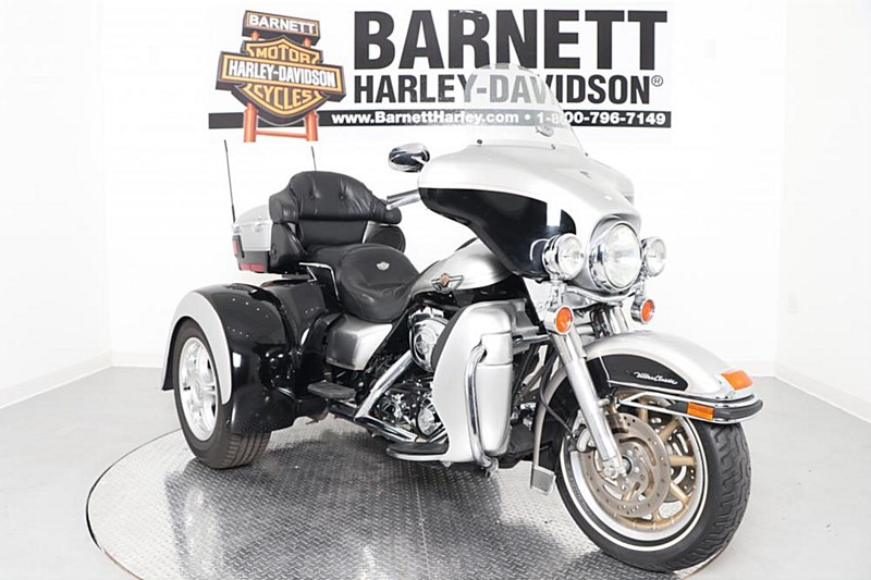 Bl For  Harley Davidson Ultra Classic