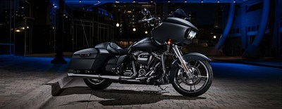 New 2018 Harley-Davidson® Road Glide®
