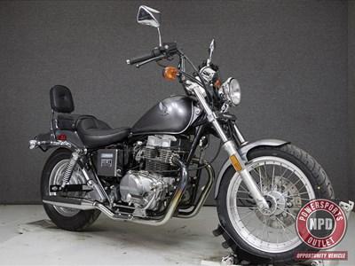 Used 1986 Honda® Rebel