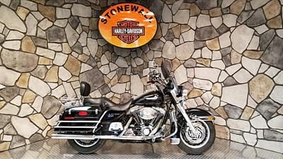 Used 2004 Harley-Davidson® Road King® Police
