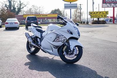 Used 2013 Suzuki Hayabusa